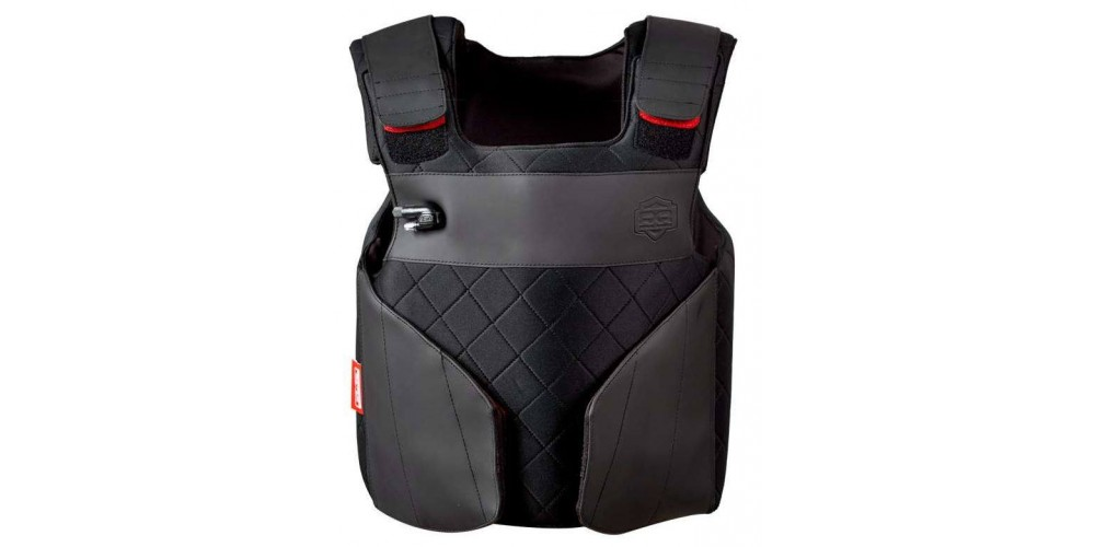 Veste de protection gonflable RXR Protect